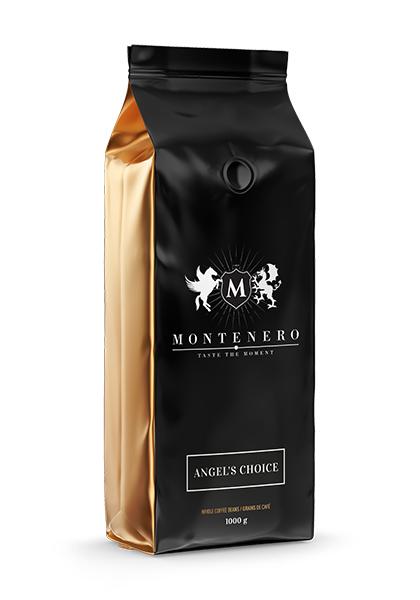 Káva - ukážka produktov Coffee Experts