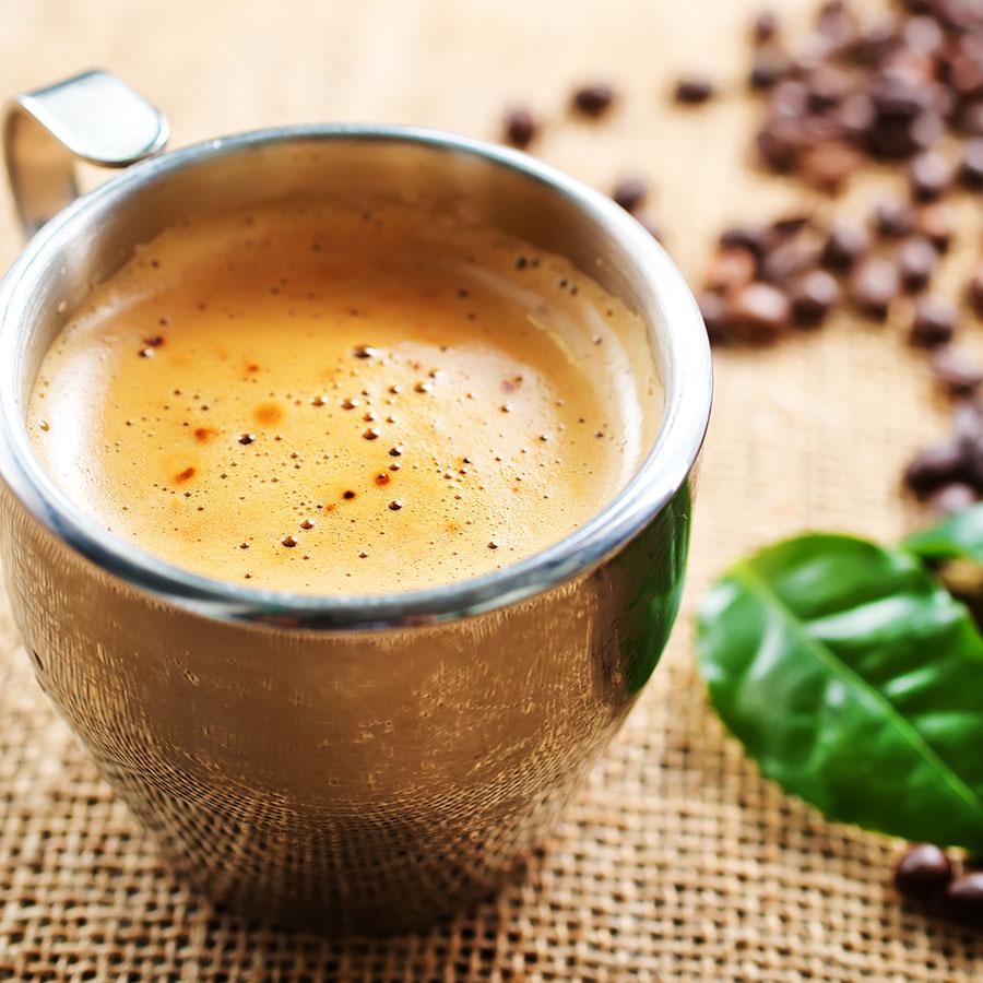 Coffee Experts - řešení kávy pro firmy