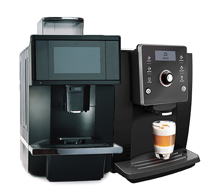 Coffee Machine - Coffee Experts
