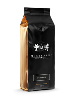 Káva - Coffee Experts - řešení kávy pro firmy